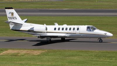 95-00123 - Cessna UC-35A Citation Ultra - United States - US Army