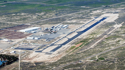 KWJF - Airport - Airport Overview