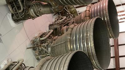 S-IC-14 - Boeing S-IC-T Saturn 5 - United States - National Aeronautics and Space Administration (NASA)