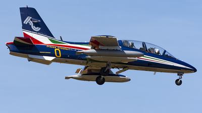 MM54510 - Aermacchi MB-339PAN - Italy - Air Force