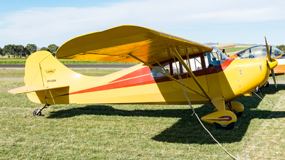 VH-IDH - Aeronca 11AC Chief - Private