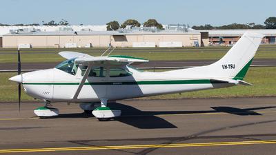VH-TSU - Cessna 182Q Skylane II - Private