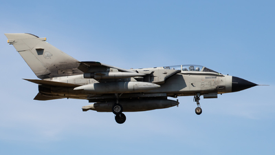 MM7073 - Panavia Tornado IDS - Italy - Air Force