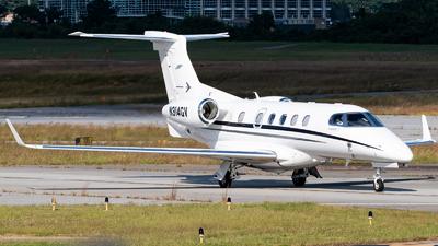 N314GV - Embraer 505 Phenom 300 - Private