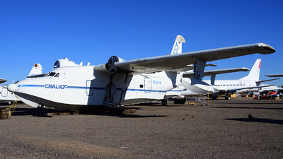 N112FB - Grumman HU-16A Albatross - Chalk's Ocean Airways