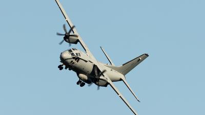 MM62217 - Alenia C-27J Spartan - Italy - Air Force