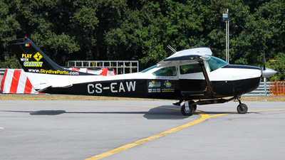 CS-EAW - Cessna 182N Skylane - Private