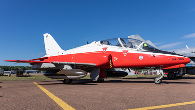 HW-365 - British Aerospace Hawk Mk.66 - Finland - Air Force