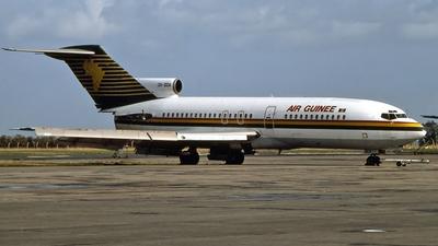 3X-GCA - Boeing 727-27C - Air Guinee