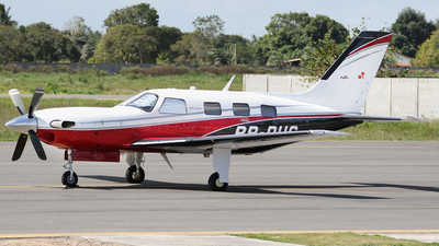 PR-DHG - Piper PA-46-500TP Meridian - Private