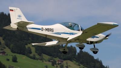D-MBRG - Aerostyle Breezer - Private