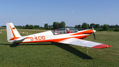 D-KCID - Fournier RF5 - Private