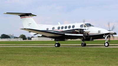 N360KG - Beechcraft B300 King Air 360 - Textron Aviation