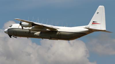 N3755P - Lockheed L-100-30 Hercules - Prescott Support