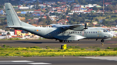 T.21-05 - CASA C-295M - Spain - Air Force