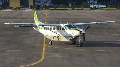 PR-MPI - Cessna 208B Grand Caravan EX - Manaus Aero Taxi
