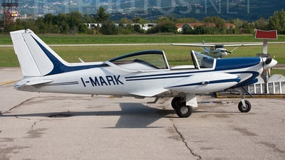 I-MARK - SIAI-Marchetti SF260 - Private