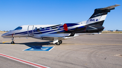N4LM - Embraer 505 Phenom 300 - Private