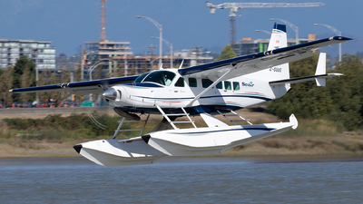 C-GUUS - Cessna 208 Caravan - Seair Airways
