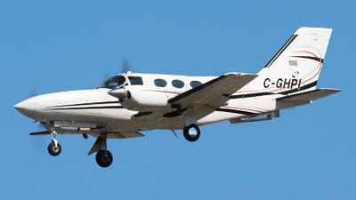 C-GHPI - Cessna 421C Golden Eagle - Private