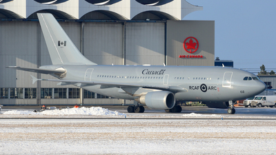 15002 - Airbus CC-150 Polaris - Canada - Royal Canadian Air Force (RCAF)