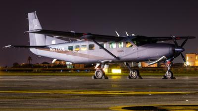 A picture of N571TW - Cessna 208B Grand Caravan - [208B5571] - © Daniel Abela