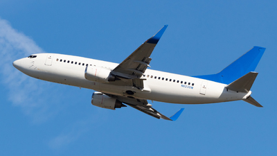 N623SW - Boeing 737-3H4 - Swift Air