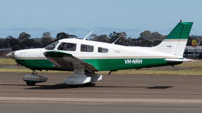 VH-NRH - Piper PA-28-181 Archer III - Private