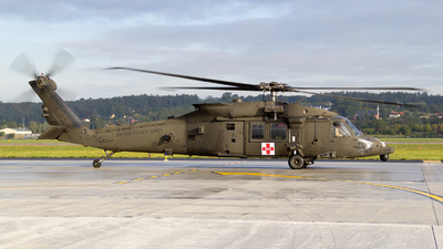 10-20303 - Sikorsky HH-60M Blackhawk - United States - US Army