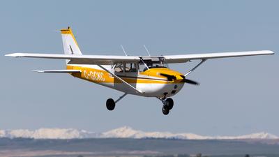 C-GCKC - Cessna 172M Skyhawk II - Private