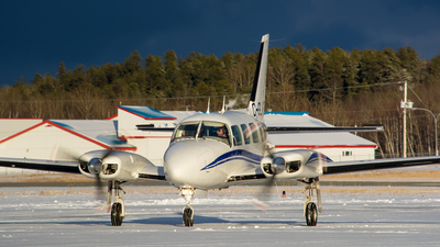 A picture of CGLAZ - Piper PA31 - [317401234] - © Jean-Philippe Richard