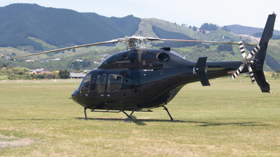 ZK-HXW - Bell 429 Global Ranger - Advanced Flight