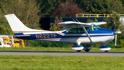 N6227F - Cessna 182P Skylane II - Private