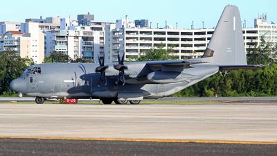 09-6208 - Lockheed Martin MC-130J Commando II - United States - US Air Force (USAF)