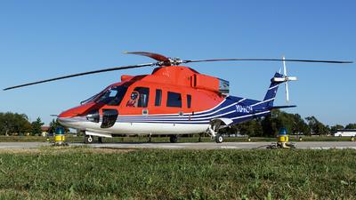A picture of YUHOH - Sikorsky S76B Spirit - [760395] - © Dejan Milinkovic