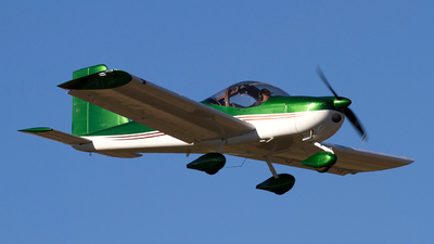 N796TV - Vans RV-12 - Private