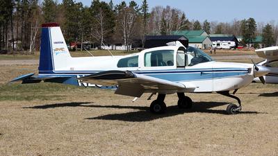 N261WA - Grumman American AA-5A Cheetah - Private