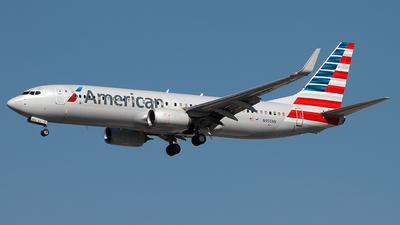 N955NN - Boeing 737-823 - American Airlines