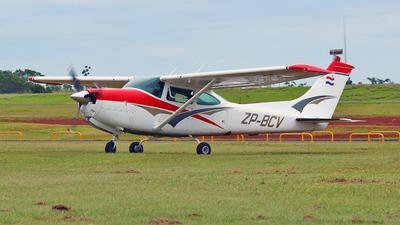 ZP-BCV - Cessna 182 - Private