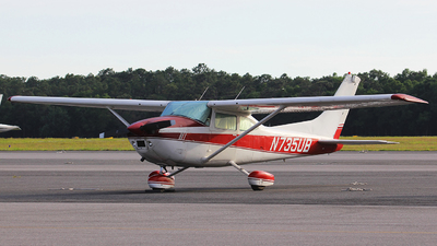 N735UB - Cessna 182Q Skylane - Private