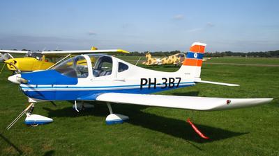 PH-3B7 - Tecnam P96 Golf - Private