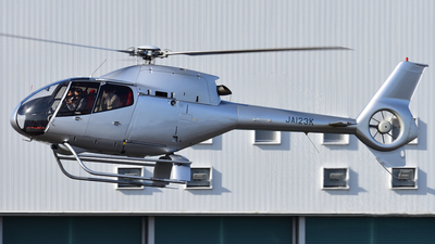JA123K - Eurocopter EC 120B Colibri - Private