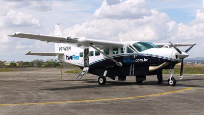 PT-WZN - Cessna 208B Grand Caravan - Two Taxi Aéreo