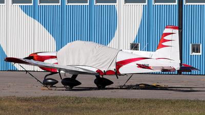 C-GEKP - Grumman American AA-5B Traveler - Private
