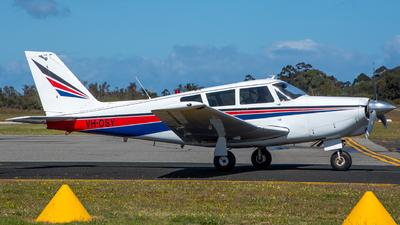 VH-OSY - Piper PA-24-260 Comanche B - Private