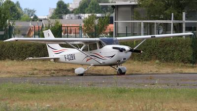 A picture of FGZBV - Cessna 172R Skyhawk - [17281540] - © Eddie Heisterkamp