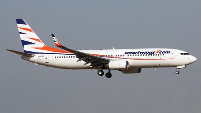 OK-TSG - Boeing 737-82R - SmartWings