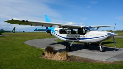 ZK-FSR - Gippsland GA-8 Airvan - Wings over whales