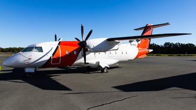 VH-PPG - Dornier Do-328-100 - Aerorescue