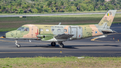 FAB2298 - Embraer C-95A Bandeirante - Brazil - Air Force